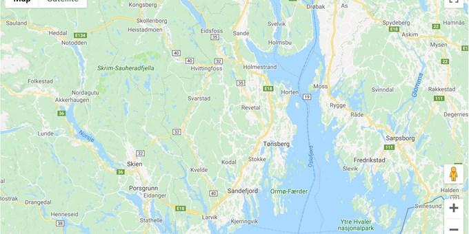 Vestfold In Norway The Official Website For Visit Vestfold
