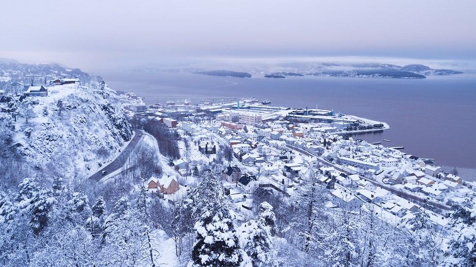 Visit Vestfold – De Offisielle Reiselivssidene For Vestfold
